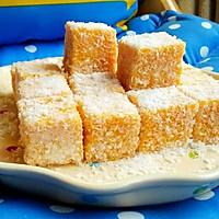 南瓜奶豆腐的做法图解15