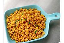 #我的养生日常-远离秋燥#椒盐玉米粒的做法