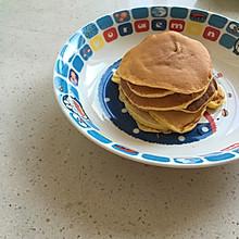 美味早餐華夫餅