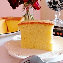 #做道懒人菜,轻松享假期#古早味蛋糕