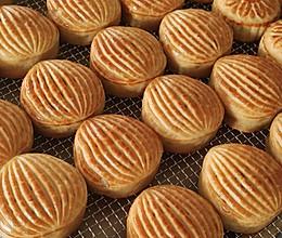 #中秋团圆食味#月饼的做法