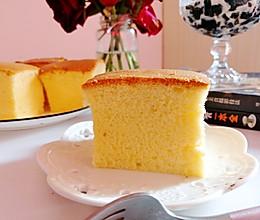 #做道懒人菜,轻松享假期#古早味蛋糕的做法