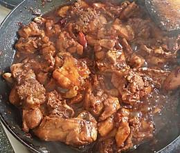 麻辣鸡块的做法