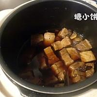 【土豆红烧肉】的做法图解5