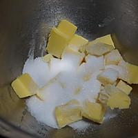 紫薯一口酥,茶点小零嘴,一口一个根本停不下来!的做法图解1