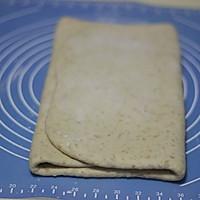 全麦馒头的做法图解4