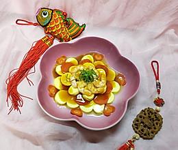 #福气年夜菜#春暖花开的做法