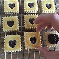 朗姆巧克力夹心饼干#美的烤箱菜谱#的做法图解13