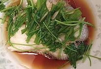 宝宝版清蒸鳕鱼的做法