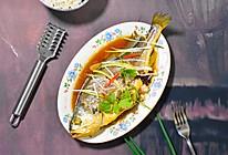 #相聚组个局#蒸出来的美味,真的美食:清蒸黄花鱼的做法