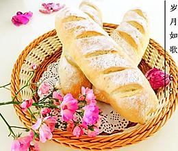 法棍面包#香雪奥运#