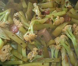 简版香锅的做法