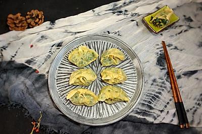 #520,美食撩动TA的心!#香螺饺子
