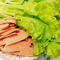 家常自助火锅-----利仁电火锅试用菜谱的做法图解3