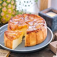 菠萝反转蛋糕的做法图解18