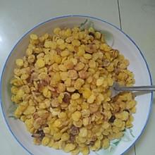 咸香玉米片