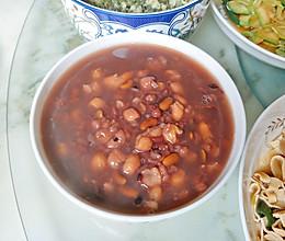 美容粥,东北大碴子,杂粮粥的做法