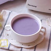燕麦紫薯奶香米糊的做法图解12