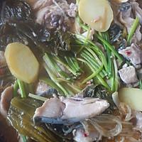 鲜爽酸菜鱼的做法图解21