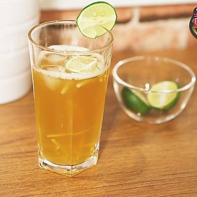 花式啤酒——叶一茜亲手调制的解暑又清凉的夏季饮品