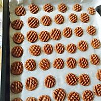 巧克力饼干(玉米油黄油混合版)的做法图解5