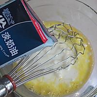 德式快速面包-----培根奶油浓汤包的做法图解7