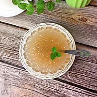 椰汁芒果西米露(甜品)的做法图解6