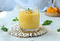 酸奶芒果汁的做法