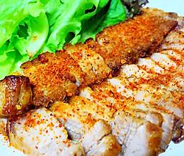 烤五花肉的做法