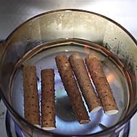 #再见渣难#九阳破壁豆浆机之美容养颜美龄粥的做法图解6