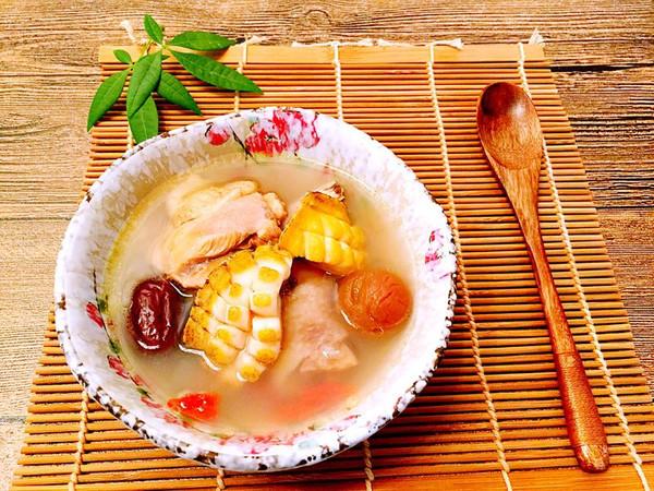 鲍鱼鸡汤的做法