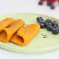 甜糯南瓜饼的简单做法