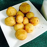 芝士土豆饼的做法图解11