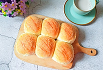 #精品菜谱挑战赛#淡奶油椰蓉挤挤包的做法