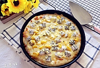 水果披萨#一机多能,一席饪选#的做法