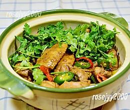 #下饭红烧菜#港式嘟嘟红烧鸡的做法