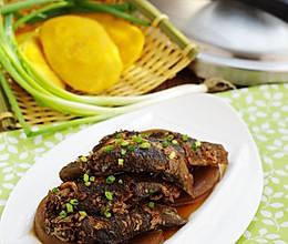 #苏泊尔巧易旋压力快锅#焖酥鱼的做法
