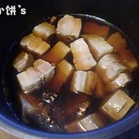 【土豆红烧肉】的做法图解4