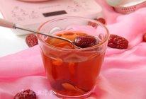 红枣姜茶#九阳至爱滋味#的做法