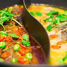 鲫鱼汤&红烧鲫鱼!两种超好吃的鲫鱼做法,煎鱼鱼皮不破鱼汤鲜美