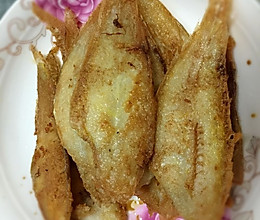 香煎龙利鱼的做法
