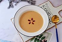 #做道好菜,自我宠爱!#红糖姜撞奶的做法