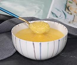 #洗手做羹汤#玉米碴粥-格瑞美厨GOURMETmaxx一的做法