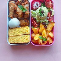 #助力高考营养餐#轩的营养早餐的做法图解14