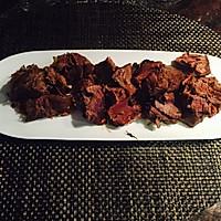 最棒卤味—卤牛肉,卤蛋,卤菜+红烧牛肉面的做法图解6