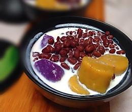 台湾芋圆的做法