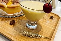 无添加芒果椰汁西米露的做法