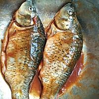 酱香烤鱼的做法图解5