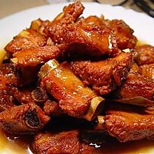 红烧猪肉(小排、大排或者肉块)