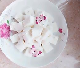 椰果冻的做法